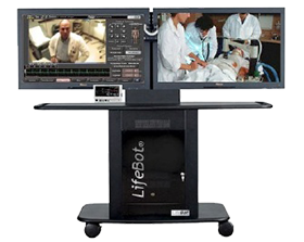 LifeBot – Advanced Telemedicine with Continuity of Care